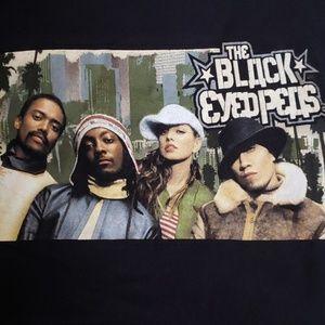 Black Eyed Peas Concert T